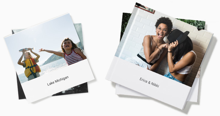 Google Photos: Photo Books & Sharing Made Simple