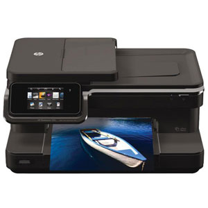HP Photosmart 7510 e-All-in-One