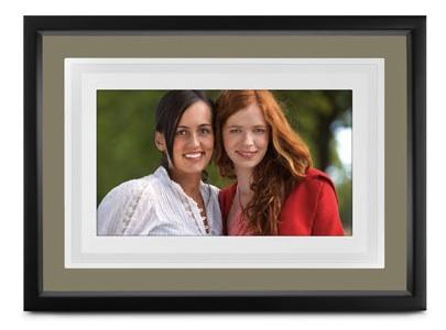 Kodak EasyShare W820 picture frame