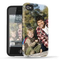 Kodak photo shell iphone case