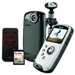 Kodak Playsport bundle