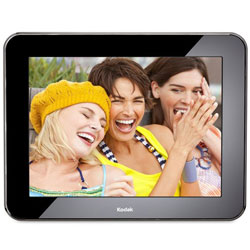 Kodak Pulse wireless 10-inch frame