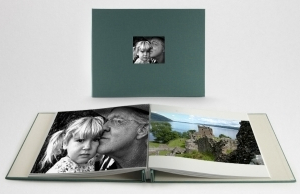 Expandable Photo Book