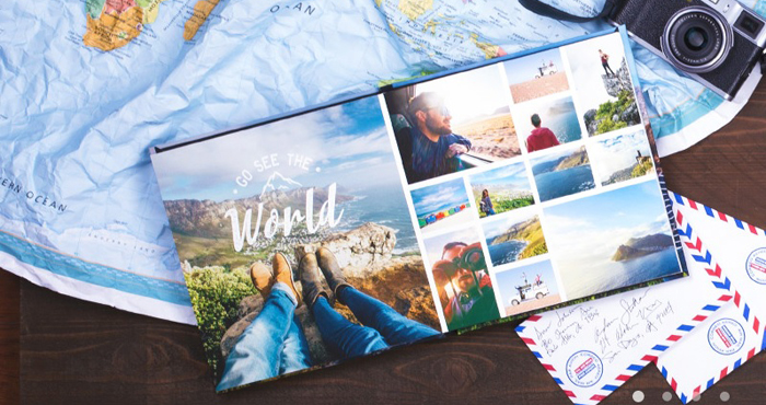 The Best Sites For Creating Beautiful Photo Books Techlicious