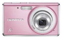 Olympus FE-4020