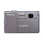 Panasonic FP2 14.1 Megapixel Camera