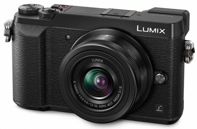 Panasonic Lumix GX85: No More Photo Blur or Video Jitter