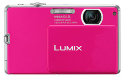Panasonic Lumix FP1