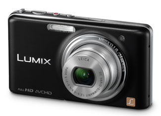Panasonic Lumix FX78