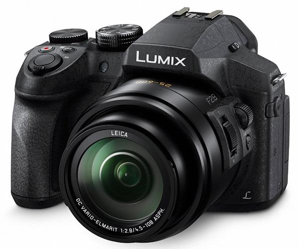 Panasonic Lumix FX300