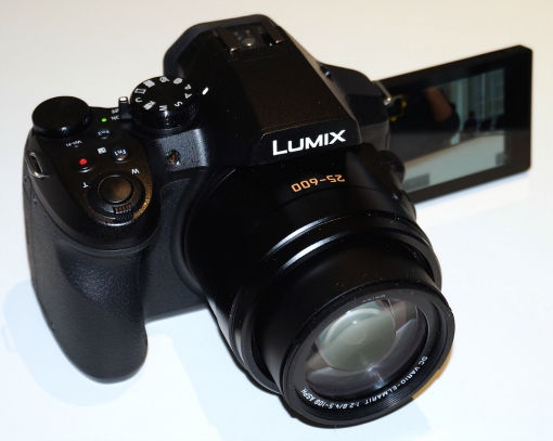 Panasonic Cameras Deliver 4K Photos from Your Videos