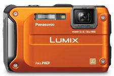 Panasonic DMC-TS3