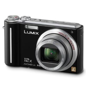 Panasonic Lumix DMC-ZS3