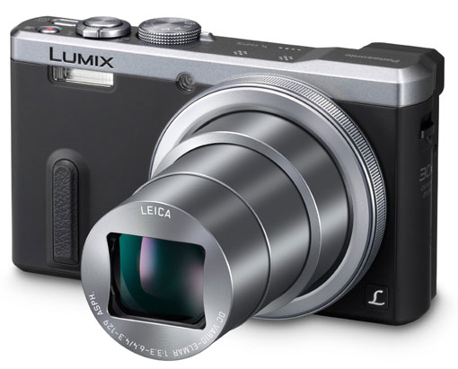 Zs40 firmware update noted on lumix site but not in downloads.