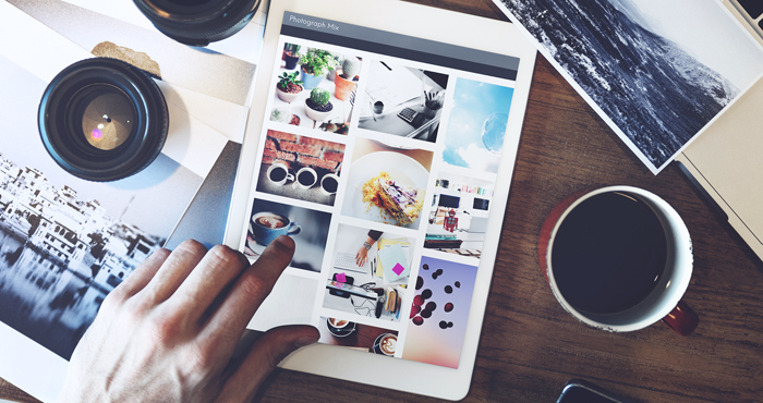 The Best Apps for Organizing Photos