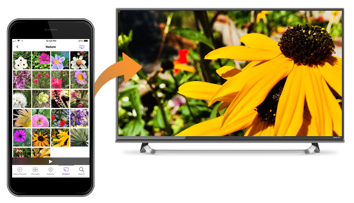 5 Easy Ways to View Photos on Your TV - Techlicious