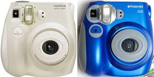 Polaroid Brand Instant Film Cameras are Back - Techlicious