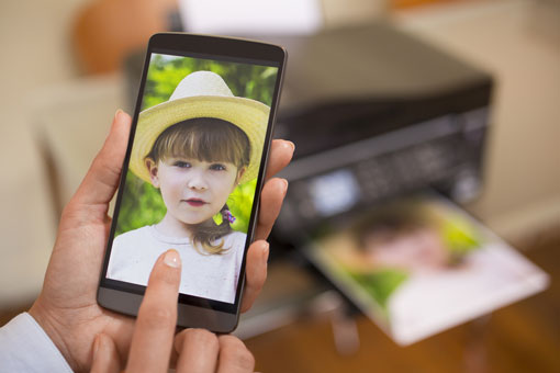 the best ways to print photos from your smartphone techlicious