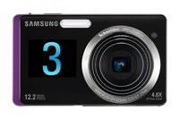 Samsung DualView with timer