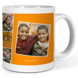 Shutterfly  photo mug
