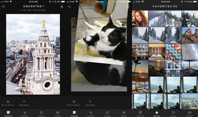 The Best Apps for Organizing Photos - Techlicious