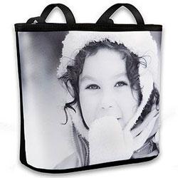SnapTotes Bucket Bag
