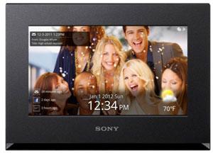 Sony DPF-WA700 S Frame