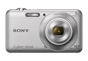 Sony Cybershot DSC-W710