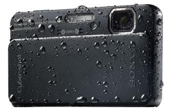 Sony Cyber-Shot TX 10
