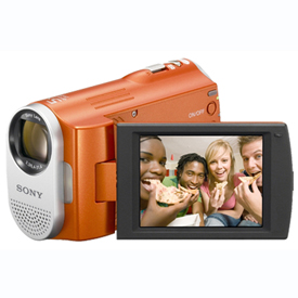 Sony Webbie HD Camera