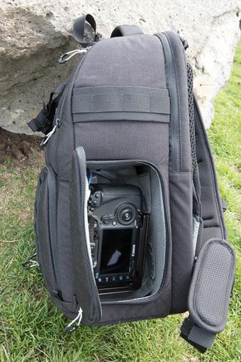 Best Sling Camera Bag: Tarmac Corona 20