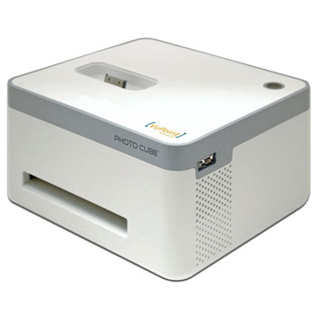 Vu-Point Wireless Photo Printer