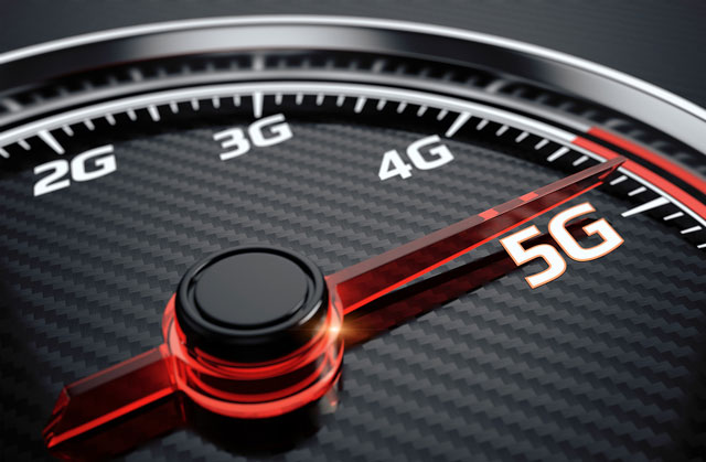 Will 5G Networks Replace Your In-Home Broadband?