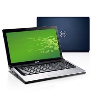 Dell Studio 15 laptop