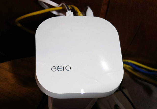 Review of the Eero Gen 2 Router - Techlicious