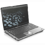 HP dv6t Quad Edition
