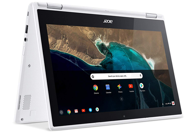 Acer Chromebook R11: For the budget minded