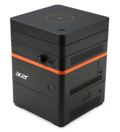 Acer Revo Build Series PC
