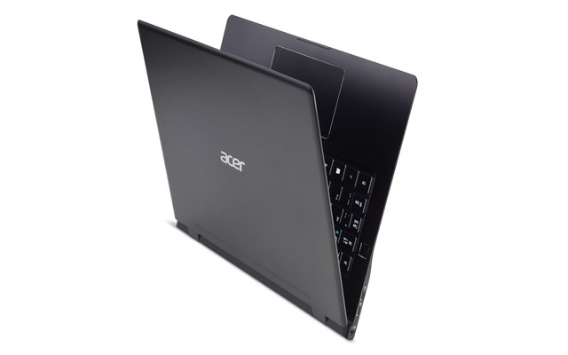 Acer Swift 7 thin laptop