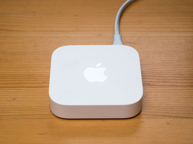 Why You Need to Update Your Apple Airport Express Router Now