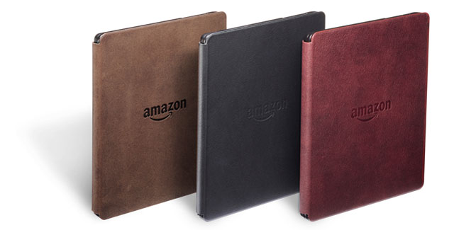 Amazon Kindle Oasis covers
