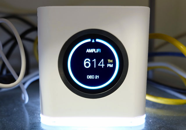 AmpliFi HD front