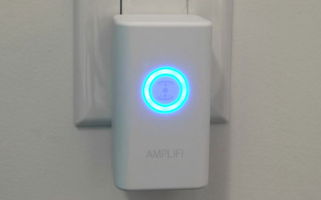 Review of the Ubiquiti AmpliFi Teleport Router - Techlicious