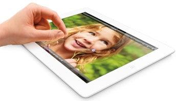 Fourth-generation iPad