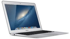 Apple MacBook Air 13 2012