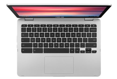Best Chromebook: Asus Chromebook Flip C302CA