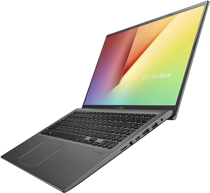 A sub-$500 laptop with plenty of power: Asus VivoBook 15