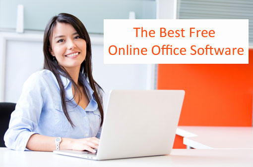 Techlicious Picks: The Best Free Online Office Software