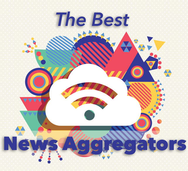 Best Info And News Site: The Best News Aggregators