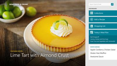 Bing Food & Drink